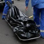 Под Смоленском нашли тело женщины с пакетом на голове