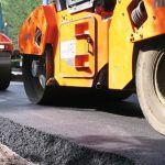Почти миллиард рублей выделили Смоленской области на ремонт дорог