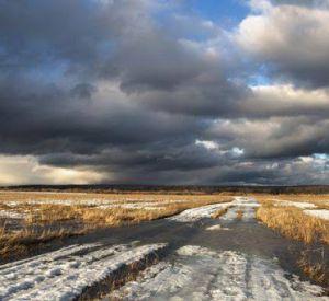 Прогноз погоды на вторник, 31 марта