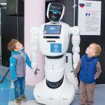 В Смоленске соберут роботов со всего мира