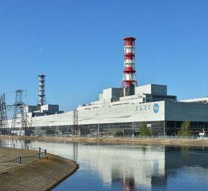 На атомной станции в Смоленской области нашли труп мужчины