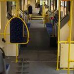 Смолянин в трамвае сломал несколько ребер