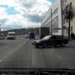 Видео: Смоленские супруги снова выложили на всеобщее обозрение нарушителя