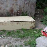 «Грузчики не подозревали, что помогают смолянке избавиться от тела родственницы»