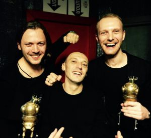 Смоленские музыканты Swanky Tunes будут выступать на фестивале болельщиков FIFA