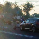 Правоохранительные органы разыскивают очевидцев ДТП