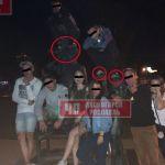 Подростки из Смоленской области сделали провокационный снимок