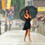 Прогноз погоды на воскресенье, первое июля