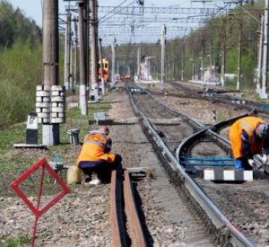 На железнодорожном переезде в Смоленской области ограничат движение
