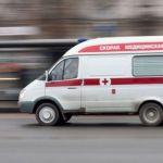 В Смоленской области  столкнулись два большегруза