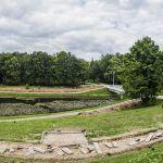 В парке 1100-летия Смоленска появятся велосипедные дорожки и смотровая площадка