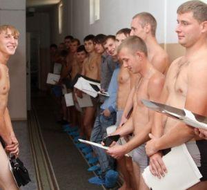 Молодой парень пытался откосить от армии и заработал срок