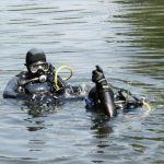 Под Смоленском в водоеме утонул человек