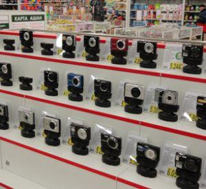 Житель облцентра совершил серию краж в магазинах цифровой техники