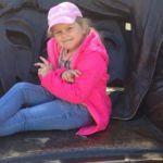 Пятилетней девочке с онкологическим заболеванием необходима срочная помощь