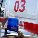 Автомобилистка сбила 68-летнюю женщину на пешеходной «зебре»