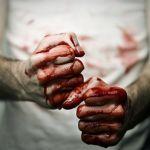 Рославльский рецидивист убил возлюбленную
