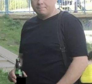 В Смоленске остановлено поиски 38-летнего мужчины