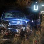 Смоляне попали в страшную аварию в Крыму (фото)