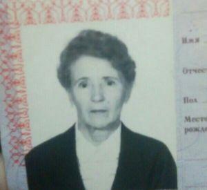 В Смоленске ведутся поиски 80-летней старушки
