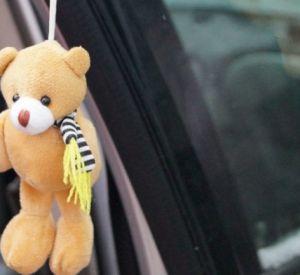 В аварии под Смоленском пострадала четырехлетняя девочка