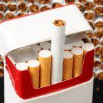 С 1 апреля в России увеличили цены на сигареты