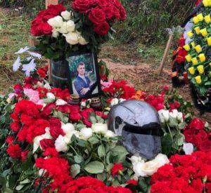 Пять лет колонии грозит автомобилистке, по вине которой погиб молодой мотоциклист (фото, видео)