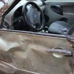 В Кардымовском районе в аварии пострадал мужчина
