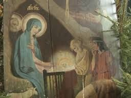В Смоленске проходят святочные утренники