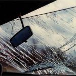 В Ярцеве отечественная легковушка сбила женщину-пешехода
