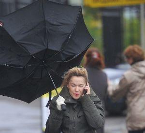 На Смоленщине объявлен «желтый» уровень погодной опасности