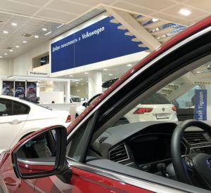 В Смоленске автодилера подозревают в мошенничестве