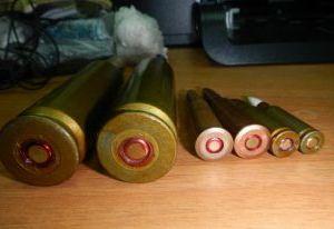У безработного изъяли пистолет «ТТ» и 45 патронов к нему