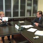 Глава Смоленской области провел прием граждан по личным вопросам