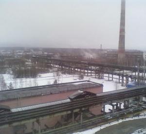 На литейно-прокатном заводе скончался сотрудник