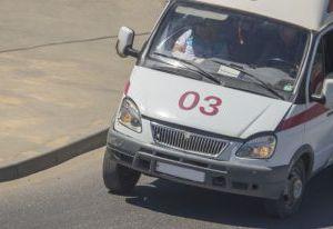 Мотоцикл столкнулся с Audi в Десногорске, погиб человек