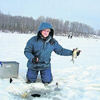 Ловушки для смоленских рыбаков