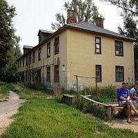 Какие дома в Смоленской области расселят в 2015 году