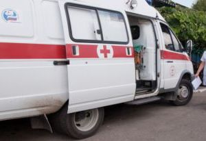 Водитель ВАЗа погиб под Рославлем, врезавшись в бетонную трубу в кювете