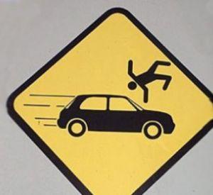 В Смоленске на Рыленкова автоледи сбила пешехода
