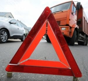 Смоленские полицейские начали штрафовать водителей за нарушение правил составления европротокола при ДТП