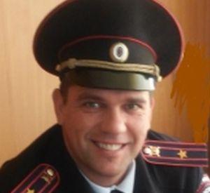 Встречаем народного участкового Смоленской области