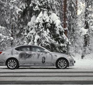 Смоленским водителям стоит поторопиться «переобуться»