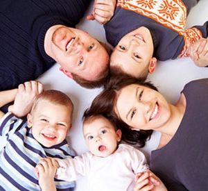 В Смоленской области выросло количество многодетных семей