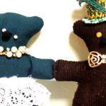В смоленском музее поселились «Сказочные медведи»