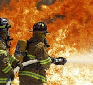 В Смоленской области полсотни патрульных групп следят за пожарной безопасностью