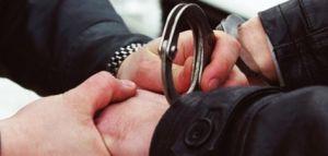 В Смоленске полицейские задержали местного жителя, подозреваемого в ложном минировании пятиэтажки