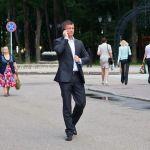 Николай Алашеев официально больше не глава города!