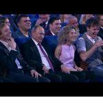 Рядом с Путиным. «Юная блондинка» из Смоленска «взорвала» соцсети
