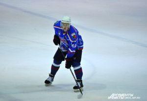 Смоленскому «Славутичу» не удалось взять реванш над командой «Алтай»